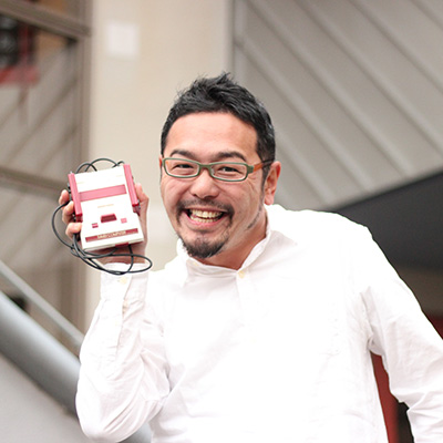 安藤悠一(あんどぅ〜)