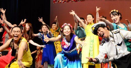 【体験会開催】100人で舞台に立つ!東京ミュージカルキャスト募集!