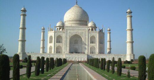 世界へ飛び出せ!ワールドダンスツアー第一弾「インド」スタート!