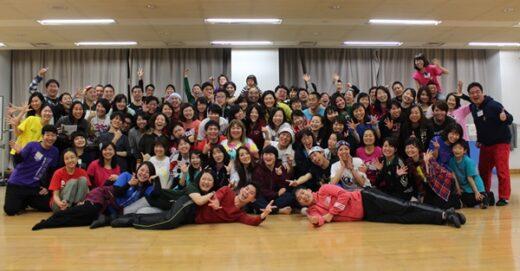 【15周年英語】These are my People!! 15周年記念英語プログラムが堂々開幕!!