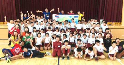 秋田県で初開催、学校訪問スクールキャスト募集!