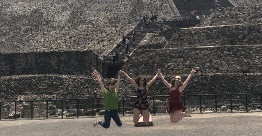 Meet the world:vol.37 日本を堪能!? in Mexico City/Mexico