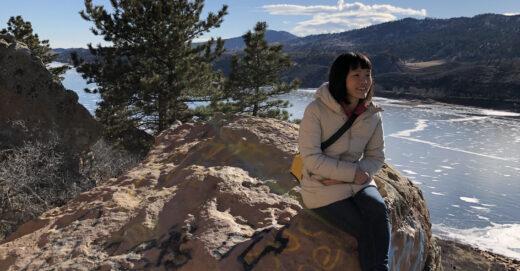 Meet the World:vol.17 旅がスタート!1週間の様子 in Greeley/Colorado