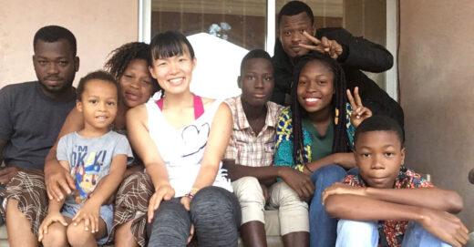 Meet the world:番外編 続きの一人旅 in Benin