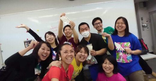 都立飛鳥高校:授業レポート⑥最終回のSHOWデー!!