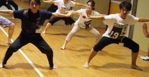 【中部29期】2週間ぶりの公式練習
