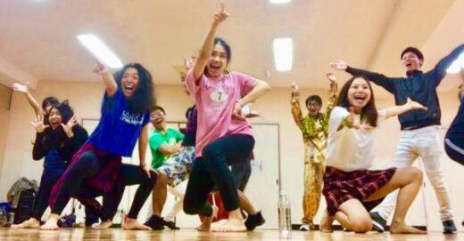 【中止】新感覚ダンス企画!「ワールドダンスツアー ~『違い』を楽しむダンスナイト!~」参加者募集!