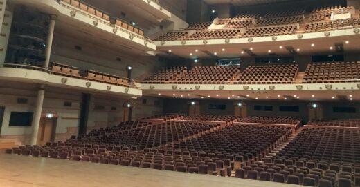 2019年新たな地域へ進出!静岡ミュージカル立ち上げ宣言!