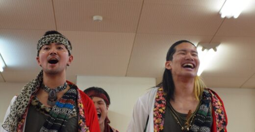 【関西さくよさ】集中力!!(3/22組隊列)