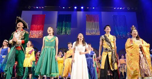 2018年の九州でのミュージカルプログラムは、久留米にて開催決定!