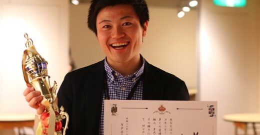 コモンビートアワード2016、年間MVPは久留米公演を実現した中尾優介(サンタ!)へ
