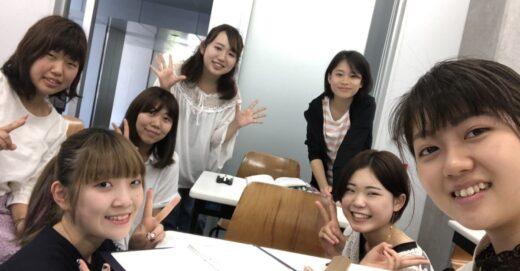 【学生×コモンビート vol,1】 第一弾:49期大学生キャスト座談会